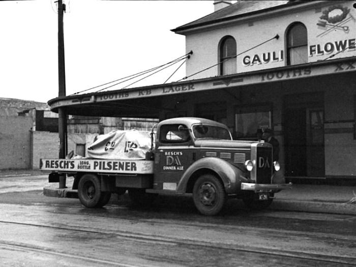 cauliflower hotel 1937
