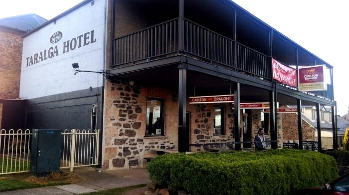 taralga hotel 1