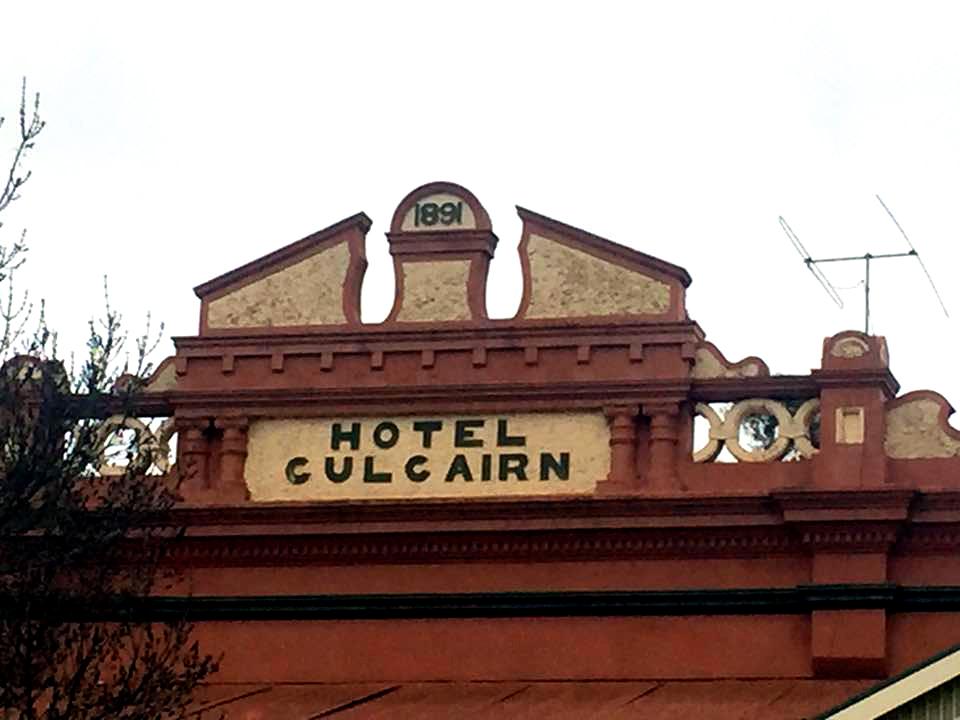 hotel culcairn 2