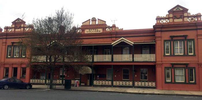 hotel culcairn 4