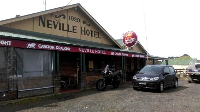 Neville Hotel Neville NSW 2017 1 TG