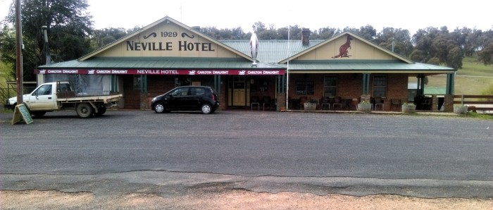 necille hotel neville nsw 2017 2 tg