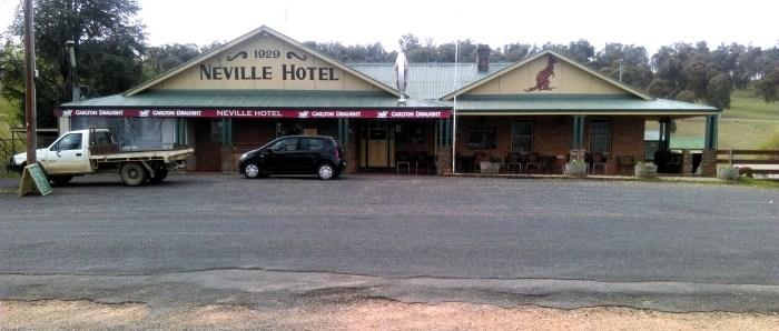 necille hotel neville nsw 2017 2 tg