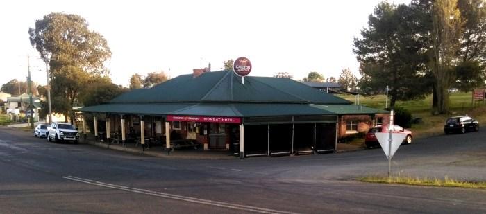 wombat hotel wombat nsw 2017 2 TG