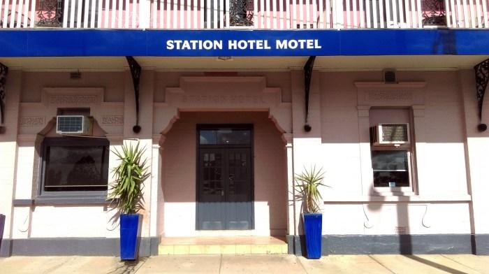 station hotel kurri kurri 2