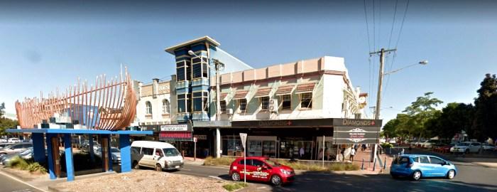 former royal hotel lismore google