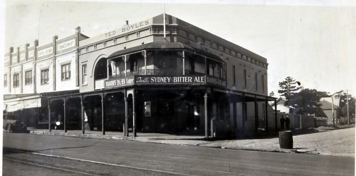 railway hotel sutherland nsw 1937 anu