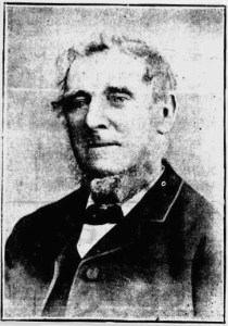 Edmond English Kogarah Pioneer 1818-1912