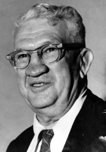 Frederick John Kay