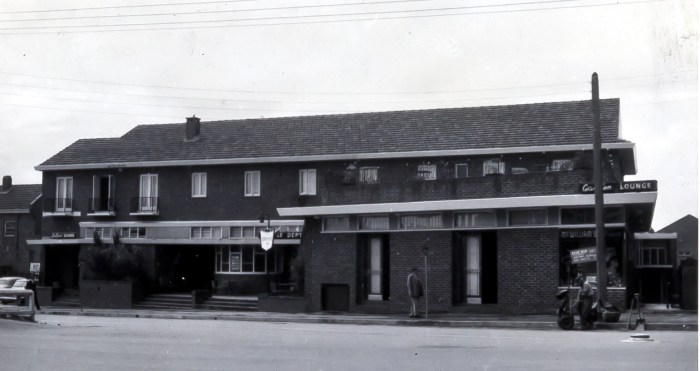 Grove Inn Hotel Kingsgrove NSW 1960 ANU