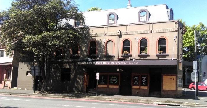 taphouse darlinghurst 4