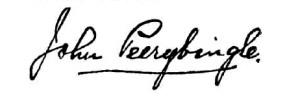 John Perrybingle