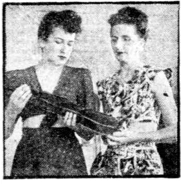 crown hotel violin