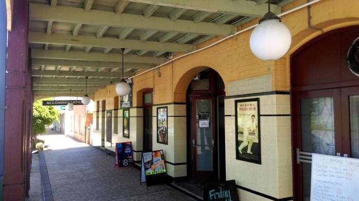 Commercial Hotel Wallerawang 2 NSW TG