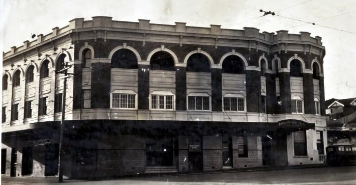 Maroubra Bay HotelMaroubra NSW August 1930 ANU