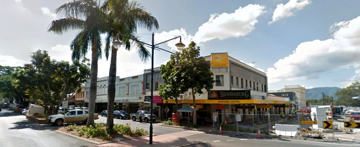oxford hotel rockhampton 2 google