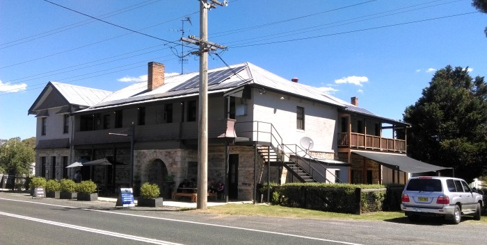 royal hotel capertee 1 nsw