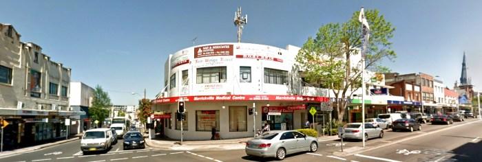 former marrickville hotel marrickville nsw google