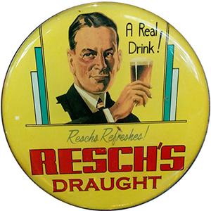 reschs draught