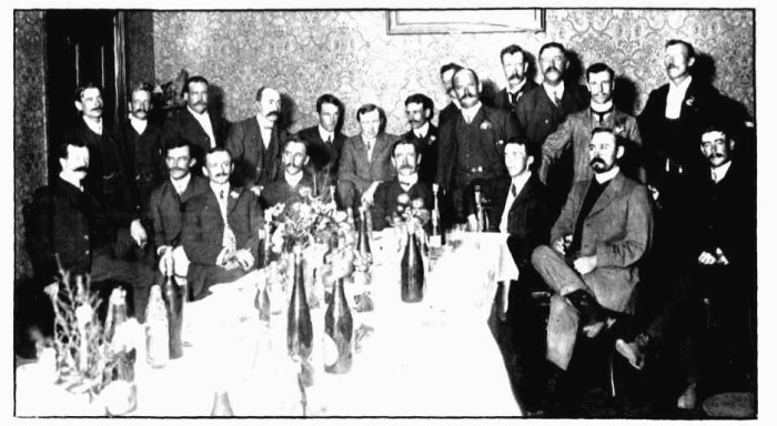 reunion at criterion hotel kalgoorlie 1908