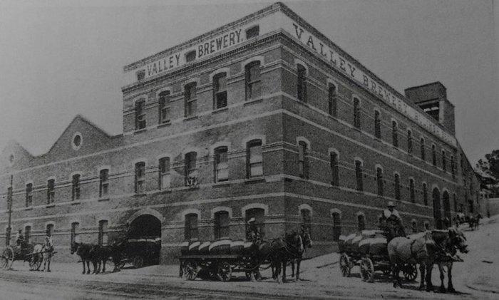 Valley Brewery Queensland