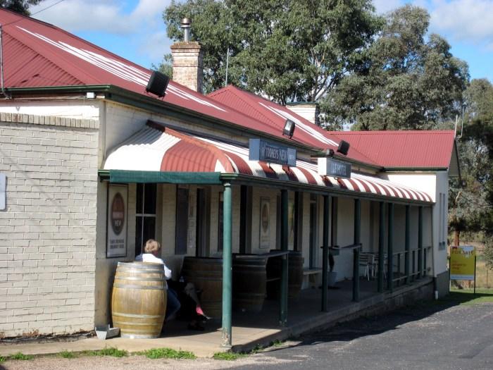 Lue Hotel Lue NSW 2019 TG 2
