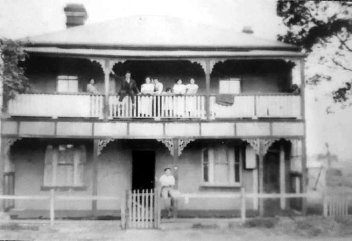 Railway Guest House Bulli