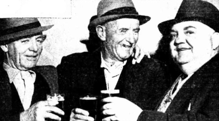 Thomas George 1947