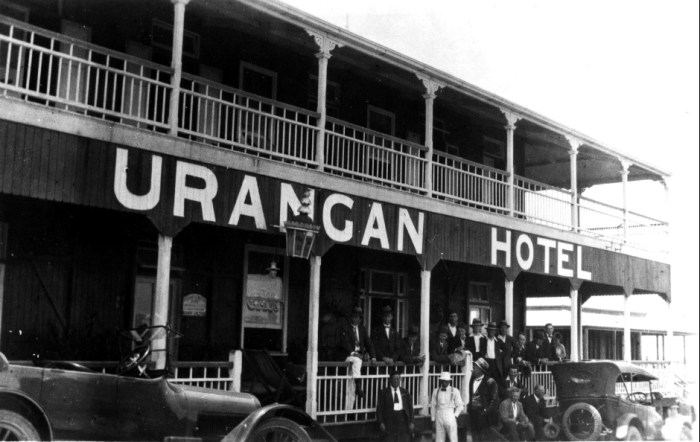 Urangan Hotel Queensland
