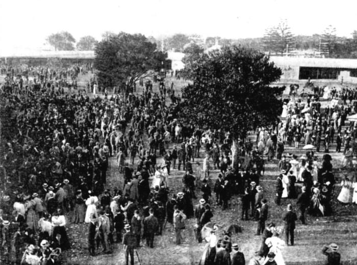 randwick 1896