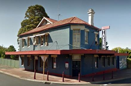 Brunswick Tavern Brunswick Junction WA Google