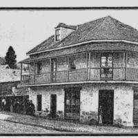 The Treasury Hotel, Brisbane — TIME GENTS