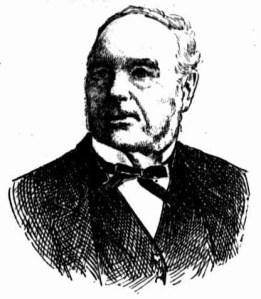 William Dind 1895