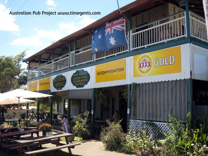 national hotel mount molloy qld 2 TG W