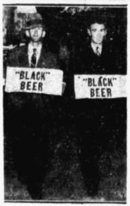 brisbane black beer Labor Daily 1937
