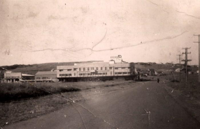The Open Hearth Hotel Warrawong 1949 ANU