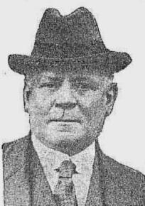 William Scholz June 1930