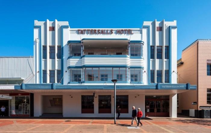 Tattersalls Hotel Armidale Picture Tattersalls Hotel Armidale