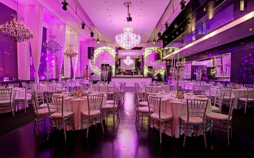 The History of Wedding Venues In Montreal