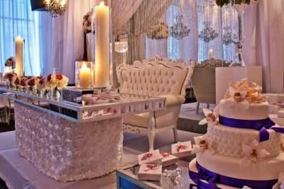Wedding Venue - Salle De Réception Pour Mariage Montréal