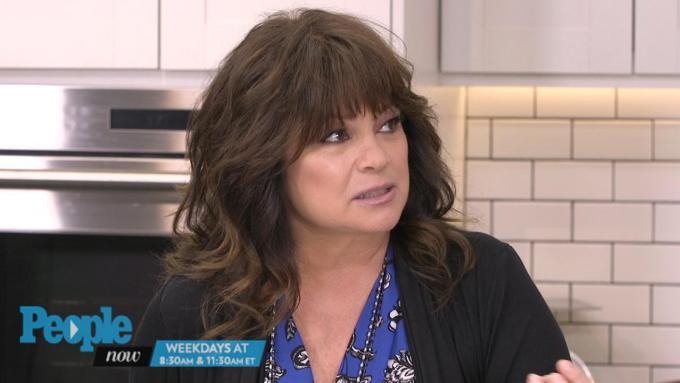 watch: valerie bertinelli reveals her ultimate breakfast