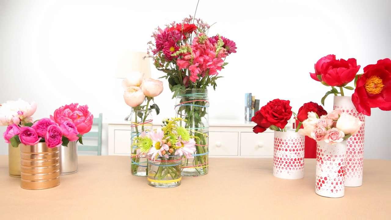 Centerpieces: 20 Centerpiece Ideas And Table Decoration