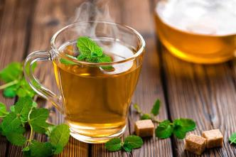 Peppermint Tea Benefits: Why You Should Drink Peppermint Tea | Real Simple