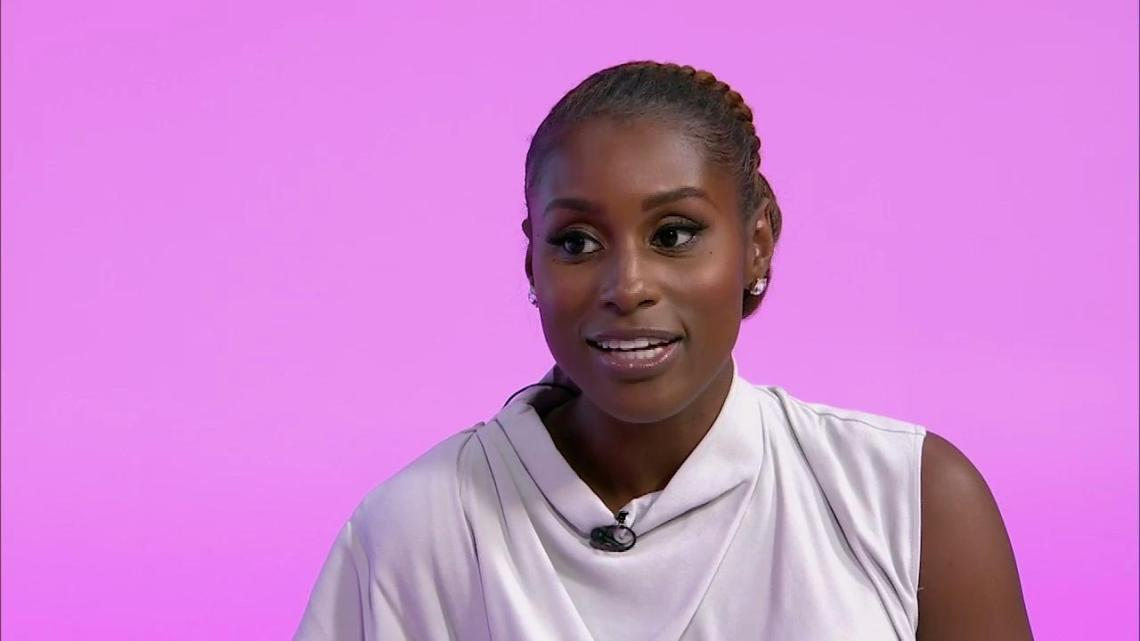 Image result for issa rae and amy aniobi