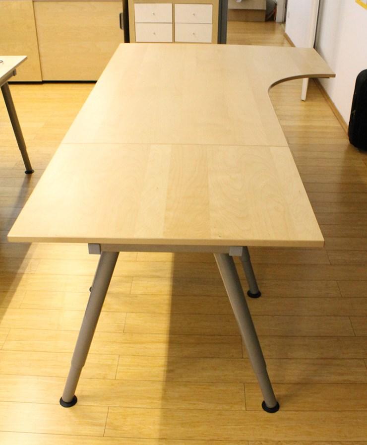 Schreibtisch Höhenverstellbar Ikea 2021