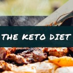 Tidbits: eating all of the fat on the keto diet