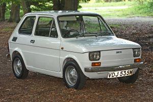 Polish Fiat