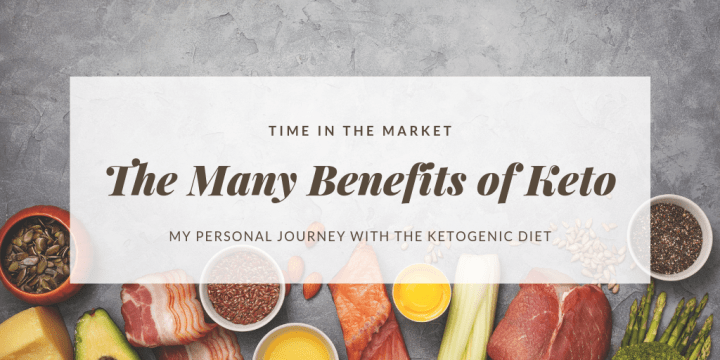 The Many Benefits of Keto(Beyond Weight Loss) I Have Experienced