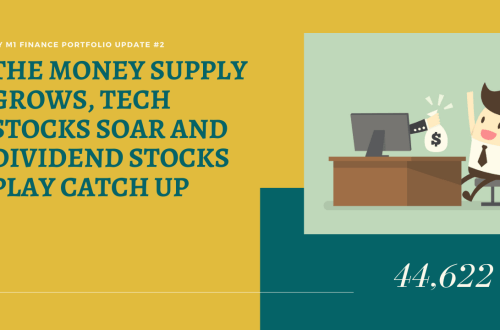 The money supply and stocks