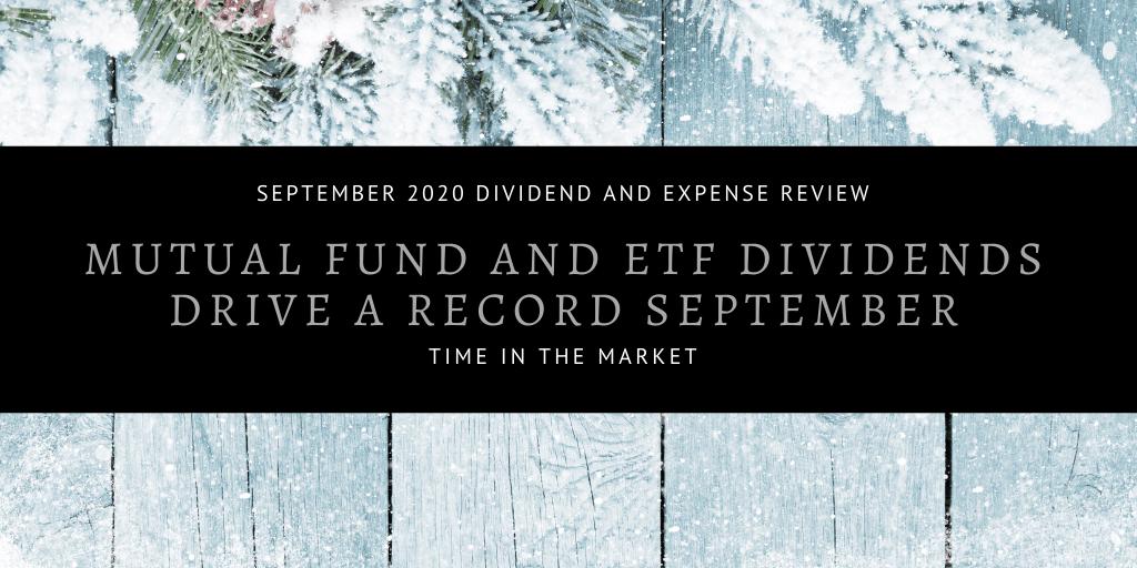 ETF Dividends
